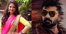 aishwarya dutta as simbu s pair news indiaglitz com