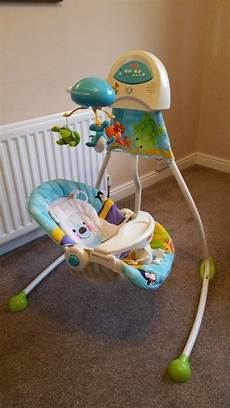 fisher price precious planet swing fisher price precious planet swing in derby derbyshire