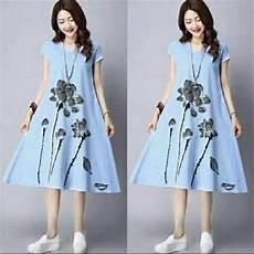 Jual Model Baju Pesta Terbaru 2017 Dress Gaun Model Dress