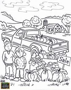 free teaching tool printable agricultural coloring page