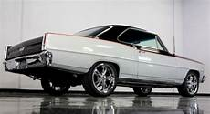 1966 chevy elegant american muscle car cars