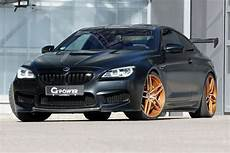 G Power Offers A Special Package For Bmw M6