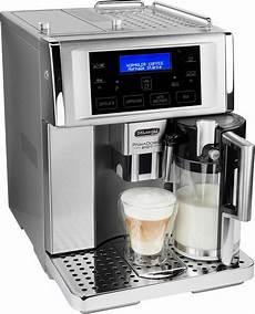de longhi kaffeevollautomat primadonna avant esam 6708