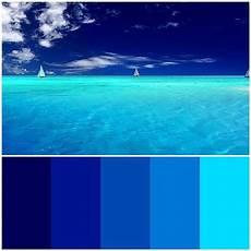 ocean blue palette design inspiration in 2019 ocean color palette bedroom colour palette color
