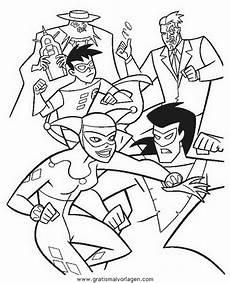 batman 40 gratis malvorlage in batman comic