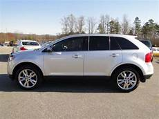 4x4 ford edge buy used 2010 ford edge 4x4 limited theft rebuilt salvage title repaired damage salvage in
