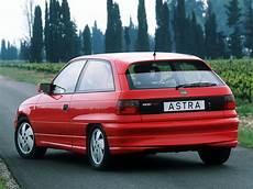 opel astra 3 doors specs photos 1991 1992 1993 1994