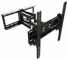 Wandhalterung Vesa 400x400 - ricoo tv wandhalterung schwenkbar neigbar r08 universal