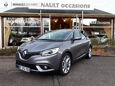 voiture occasion renault scenic avold nissan