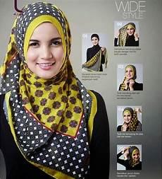 Kreasi Jilbab Berkualitas Elzatta