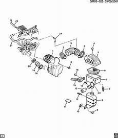 1994 buick century engine diagram 1994 buick 2 3l skylark emission hoses general auto repair discussions at automotive