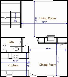 paul revere house floor plan prv floor plan 1st floor