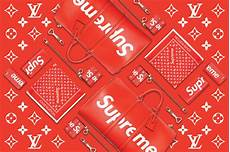 Supreme X Lv Background by Supreme X Louis Vuitton Where To Buy It Right Now In Los