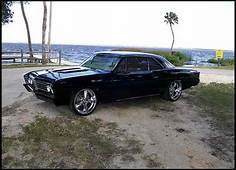 Award Winning Chevelle SS To Be Auctioned Off At Mecum