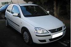Voiture D Occasion Opel Emily