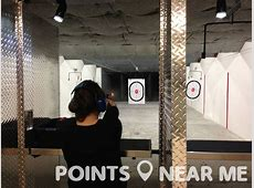 free public shooting ranges near me