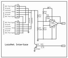 loconet arduino interface curious t mo