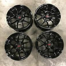 2015 subaru wrx sti wheels ebay