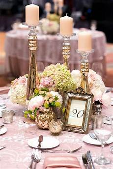 Decorations For Tables by 27 Vintage Wedding Centerpieces That Take Your Wedding To