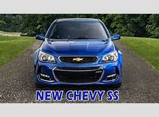 2017 new chevy ss for sale   Otomotif review   Automotive News