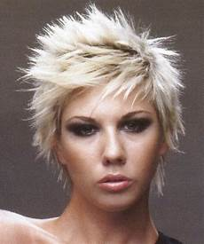 barbietch short punk rock hairstyles for girls