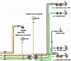 Wiring Diagram The 1947 Present Chevrolet Gmc Truck