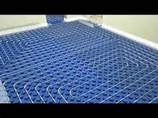 pavimenti isolanti riscaldamento a pavimento valsir