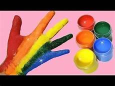 peinture pour je peins mes mains peinture 224 couleurs pour enfants