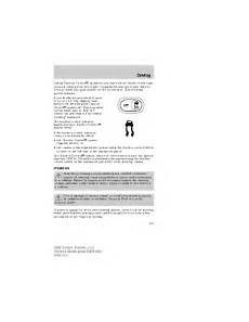 old car owners manuals 2005 ford crown victoria head up display what fuse is the ignition fuse on a 05 crown victoria 2005 ford crown victoria support