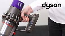 kabellose staubsauger dyson cyclone v10 was tun wenn