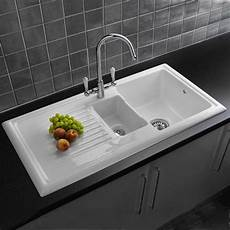 know more about your kitchen sinks