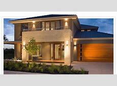 New home designs latest.: Small modern homes exterior views.