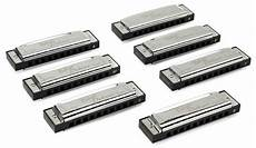 fender blues deluxe harmonica fender blues deluxe harmonica pack of 7 with sweetwater