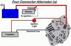 motor wiring denso 3 wire alternator diagram wirdig in
