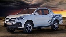 2019 mercedes x class truck release date 2019 mercedes x class element edition top speed