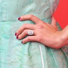 it s engagement season the 10 best celebrity engagement rings crazyforus