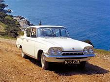 Avengers In Time 1961 Cars Ford Consul Classic /