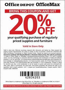 Office Depot Coupons Discounts office depot coupons discount offers