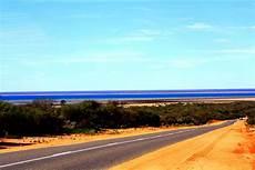 Parcourir La C 244 Te Ouest De L Australie En Voiture
