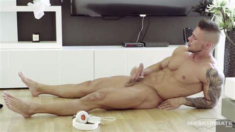 Naked European Men