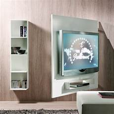 Ghost Schwenkbares Tv Wandpaneel Mit B 252 Cherregal