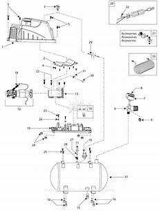 cbell hausfeld air compressor wiring diagram free wiring diagram