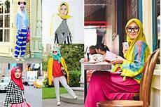 Kutubaru Warna Tabrak Jilbab Gucci