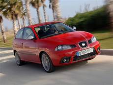 Seat Ibiza 2006 - 2006 seat ibiza photos informations articles