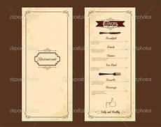 hotel menu card template free 10 hotel menu templates ai psd docs pages free