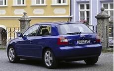 Audi A3 1998 Quattro Picture Gallery Photo 11 98 The