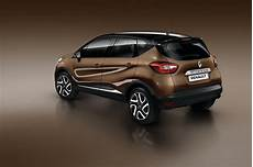 Renault Captur Hypnotic Limited Edition Announced In