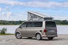 Vw T6 California Information