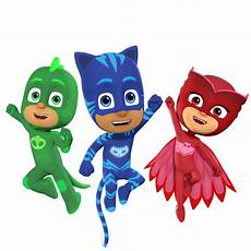 Pj Mask Malvorlagen Gratis Pj Masks Clipart At Getdrawings Free