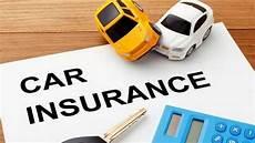 what year was car insurance mandatory irdai makes term 3rd insurance mandatory car